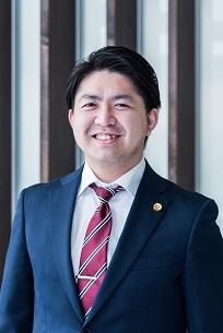 弁護士 髙野 鉄平